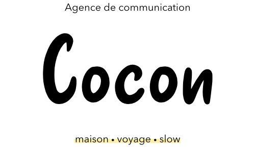 Cocon – Agence de communication web