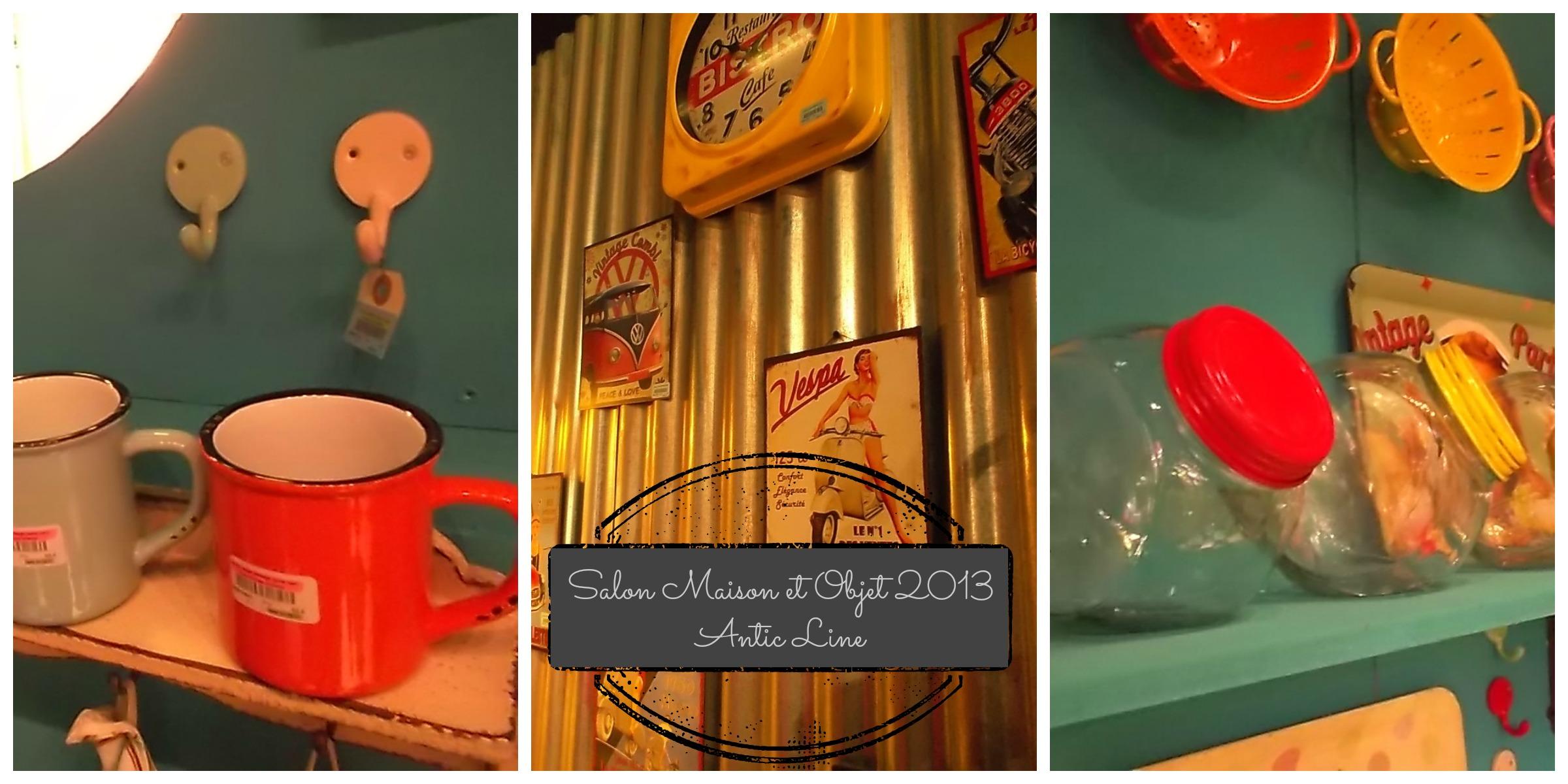 Maison et objet 2013 fifi mandirac cocon de d coration for Objet de decoration salon