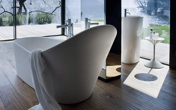 Transformer sa salle de bain cocon de d coration le blog for Transformer salle de bain