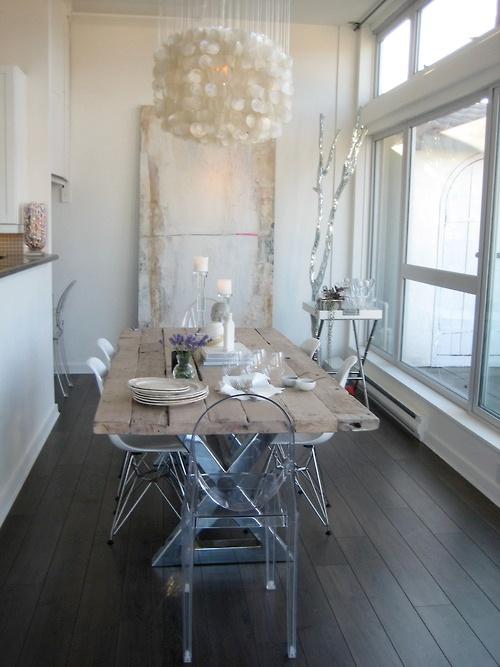 10 Idees Pour Amenager Sa Salle A Manger Partie 2 Cocon Deco