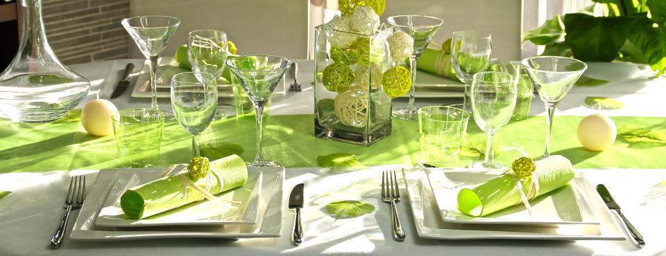 Table Et Deco