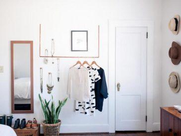 penderie cocon de d coration le blog. Black Bedroom Furniture Sets. Home Design Ideas