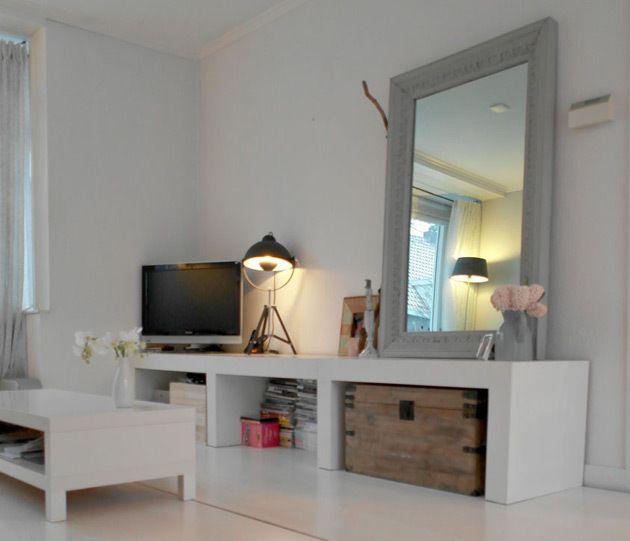 Inspiration en vrac le blanc 2 cocon de d coration le blog - Blog decoration maison ...