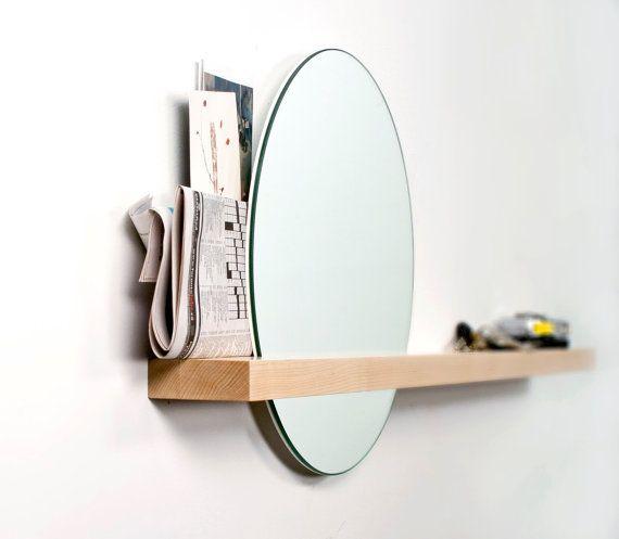 Cocon Déco Vie Nomade: {DIY} Créez Vos Miroirs Vous Même