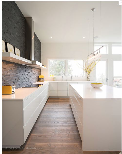 kitchen designs sa inspiration le noir une couleur cocon d 233 co 1527