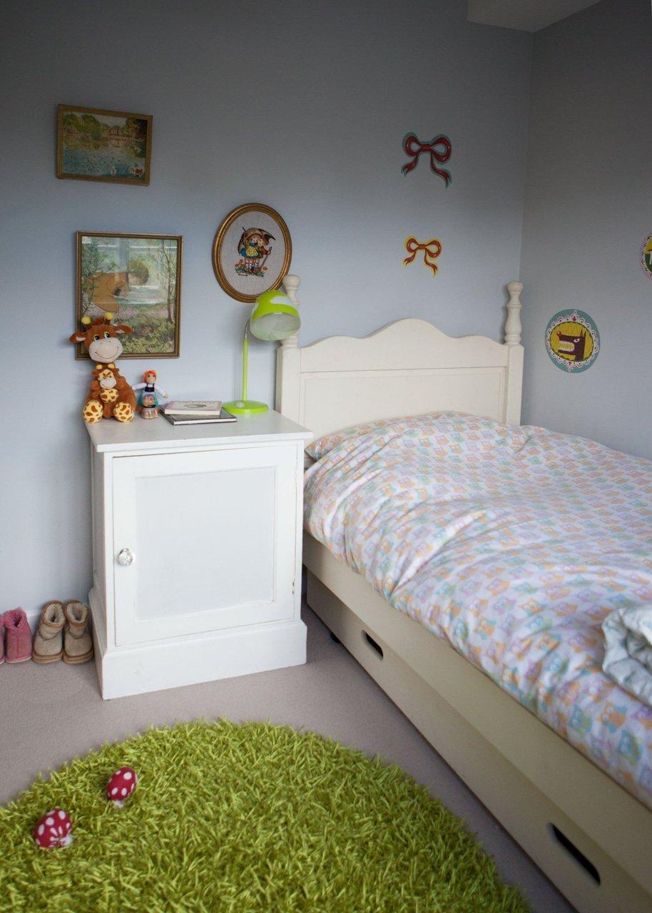 Deco Chambre Style Cottage Anglais visite - un cottage coloré | cocon - déco & vie nomade