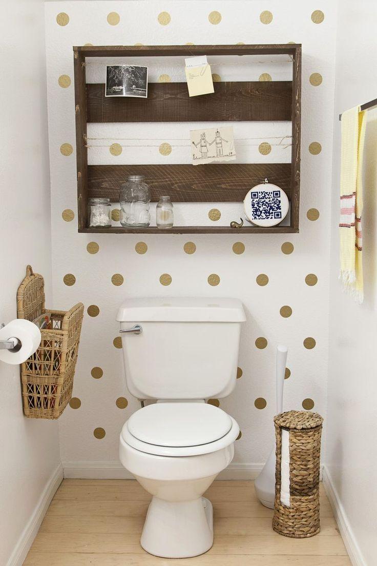Toilette Cocon D Co Vie Nomade