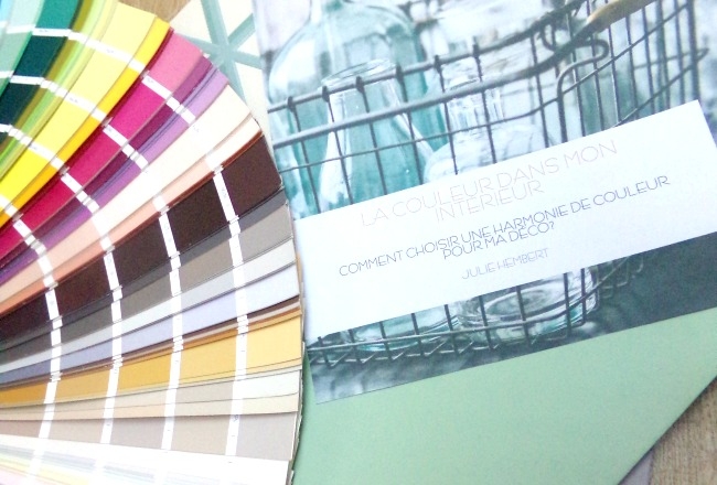 deco conseils guide formation couleur