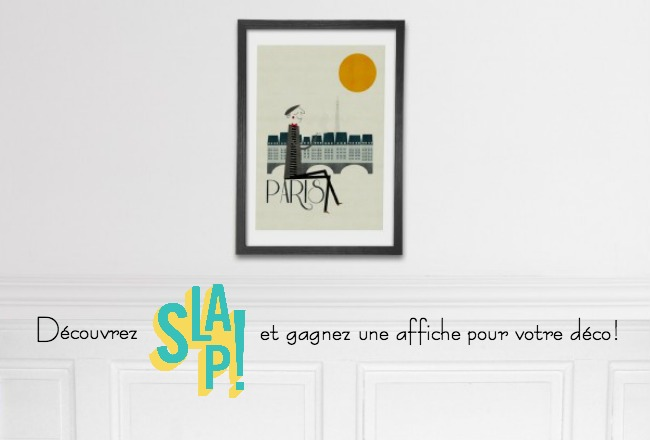 giveaway deco concours