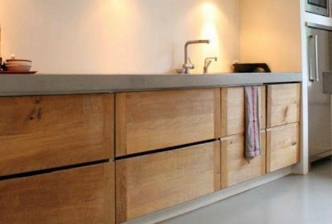 5 clefs pour une deco cuisine moderne