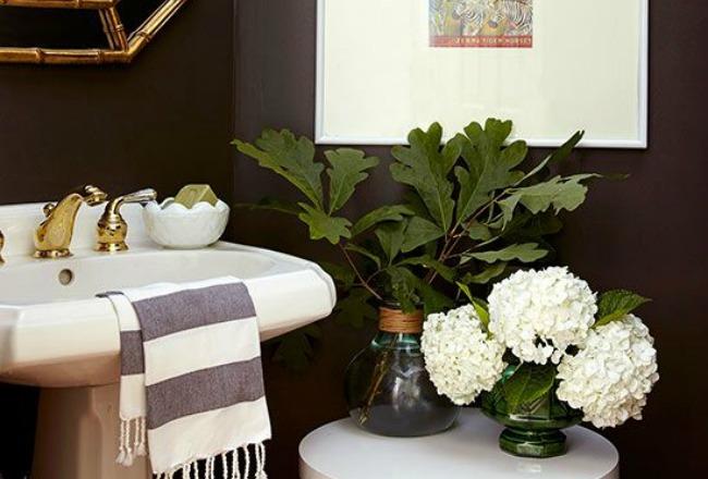 10 idees deco petite salle de bain