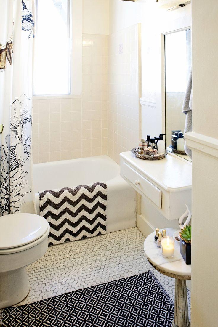 Decoration De Petite Salle De Bain 10 idées pour une petite salle de bain     cocon - déco
