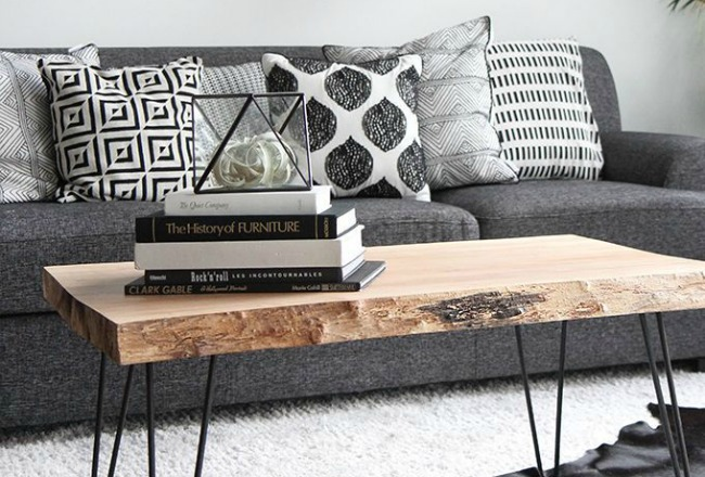 Deco table basse for Deco inspiration