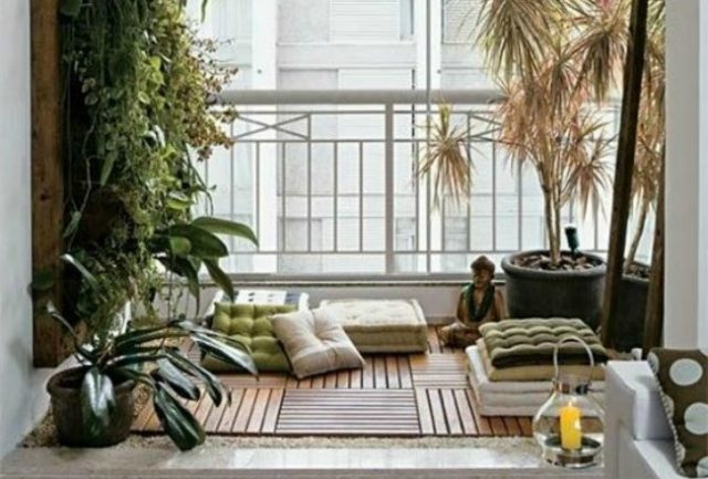 inspiration un endroit pour m diter cocon de d coration le blog. Black Bedroom Furniture Sets. Home Design Ideas