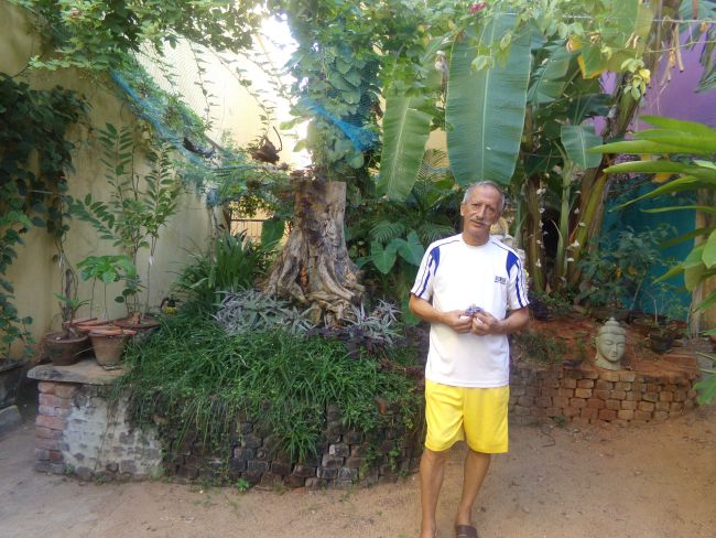 jacques ganesh garden pondicherry