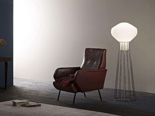 lampe aerostat design et poetique
