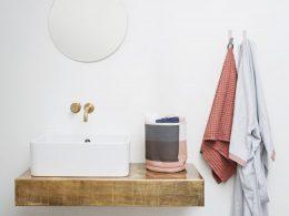10 accessoires deco pour la salle de bain