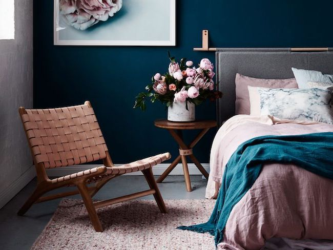 comment apporter luxe chambre