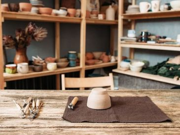 atelier oh la main corse ceramique