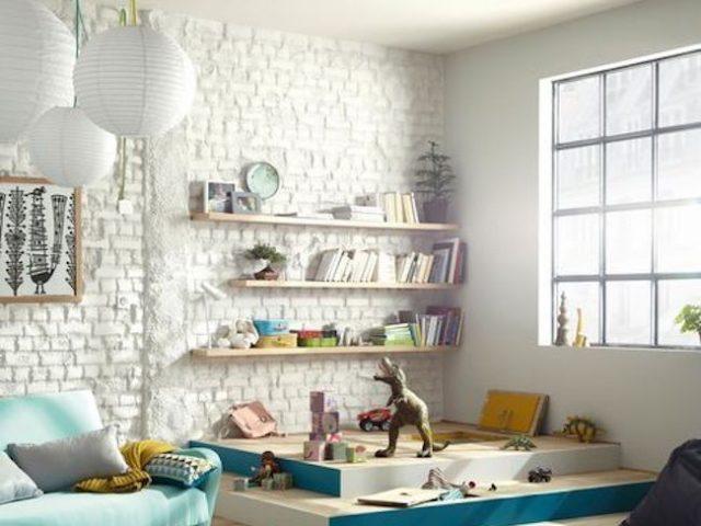 Comment cr er un coin lecture dans le salon cocon de d coration le blog - Salon decorer a lire avant de commencer ...