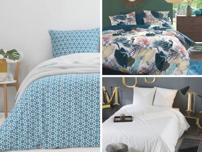 10 parures de lit pour automne decoration chambre