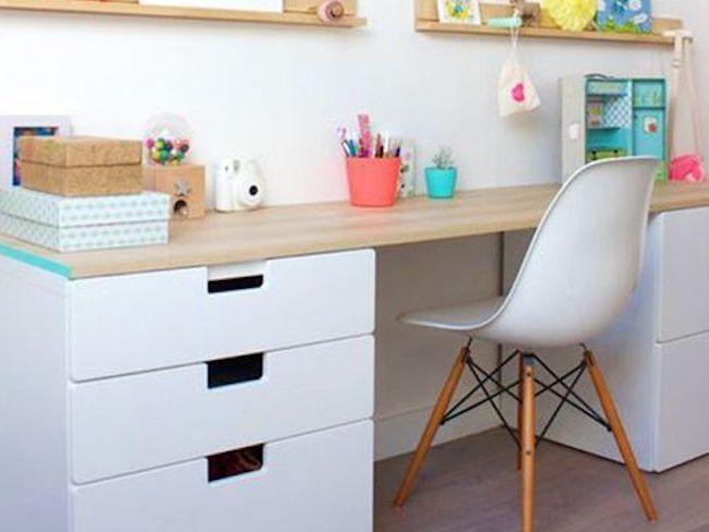 comment choisir un bon bureau pour son enfant