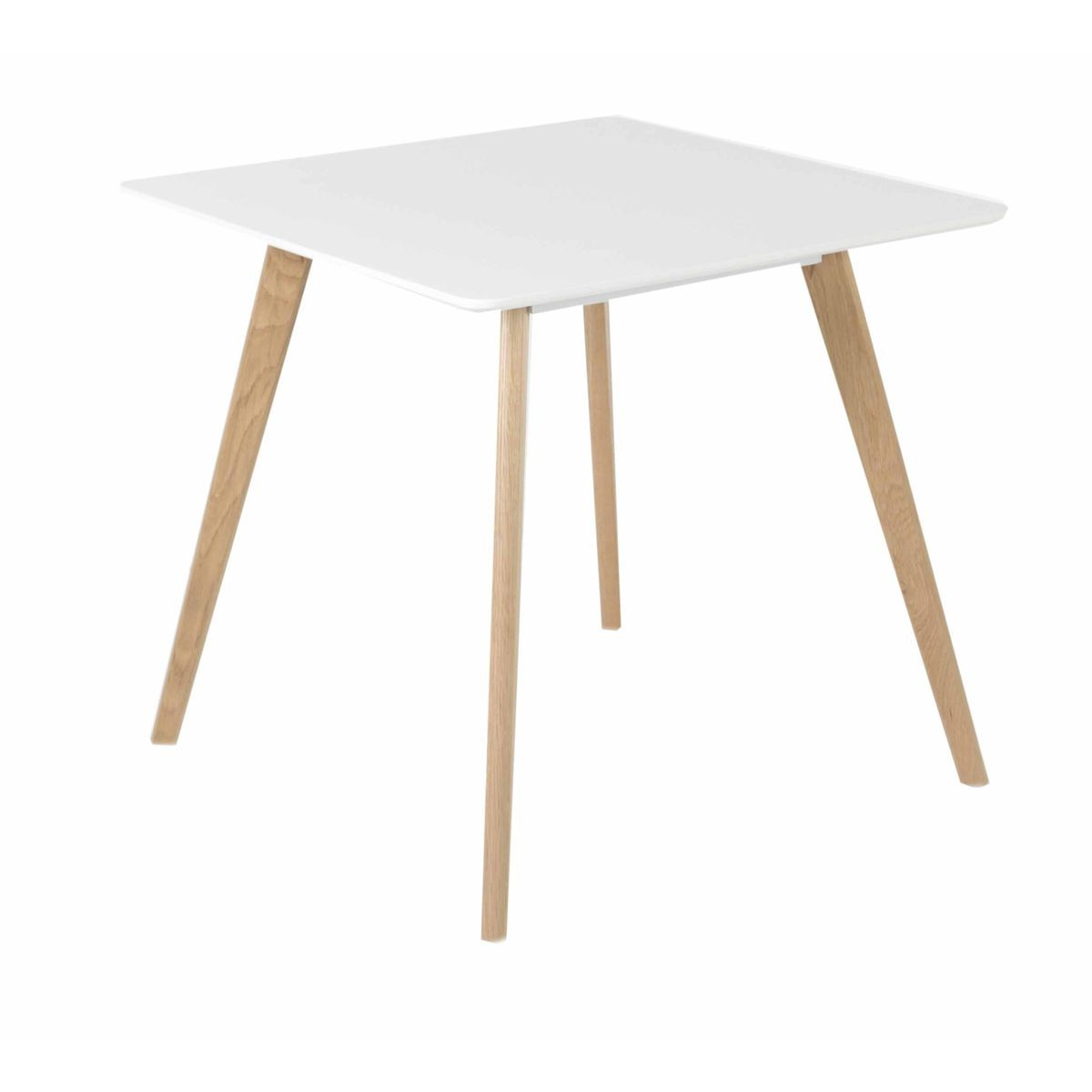 Table Rabattable Petit Espace 10 petites tables pour la cuisine | cocon - déco & vie nomade
