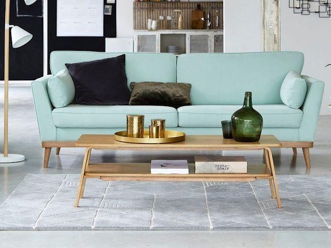 mobilier minimalsite epure salon