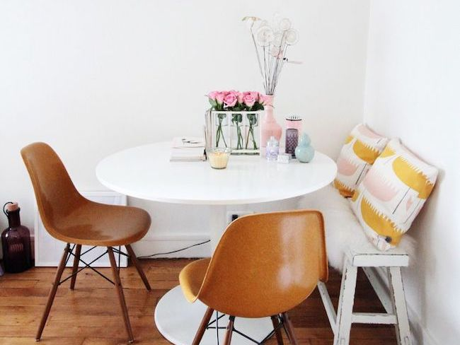idee decoration petite salle a manger