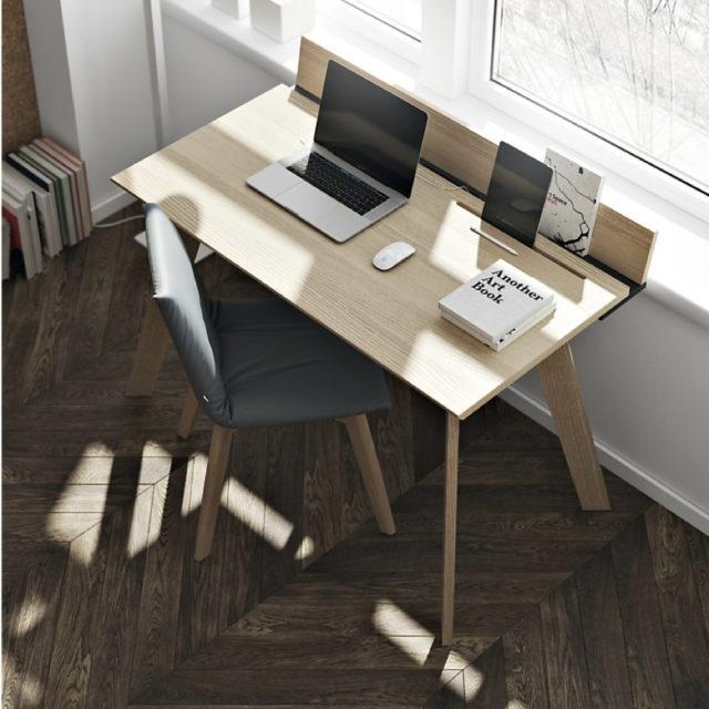 gain de place petit bureau 1
