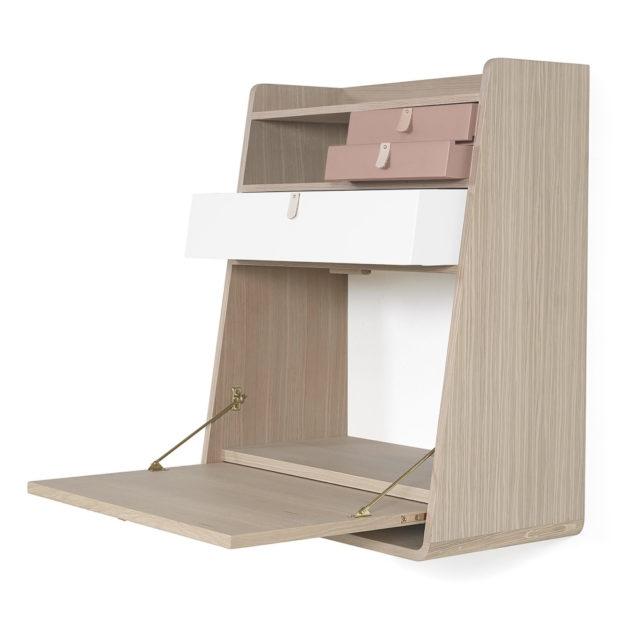 gain de place petit bureau 4