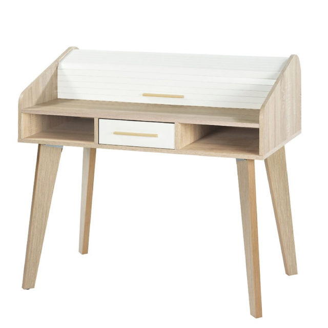 gain de place petit bureau 5