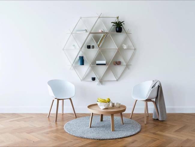 question mobilier et decoration ecologique et respectueux