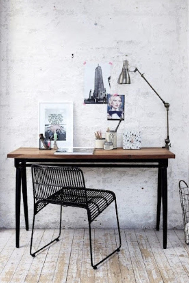 minimalisme bureau idee decoration 2