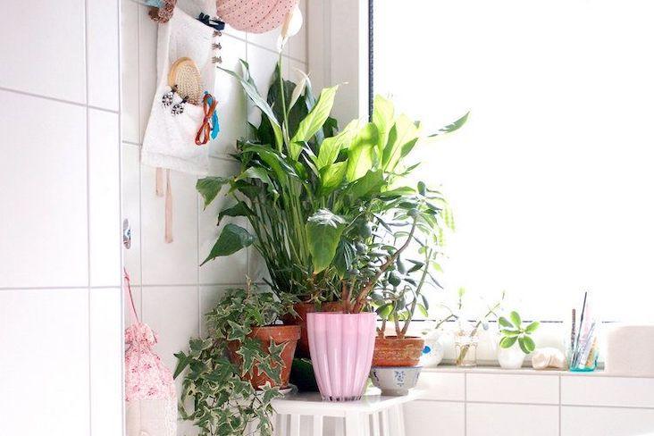 petite salle de bain idee decoration a reproduire