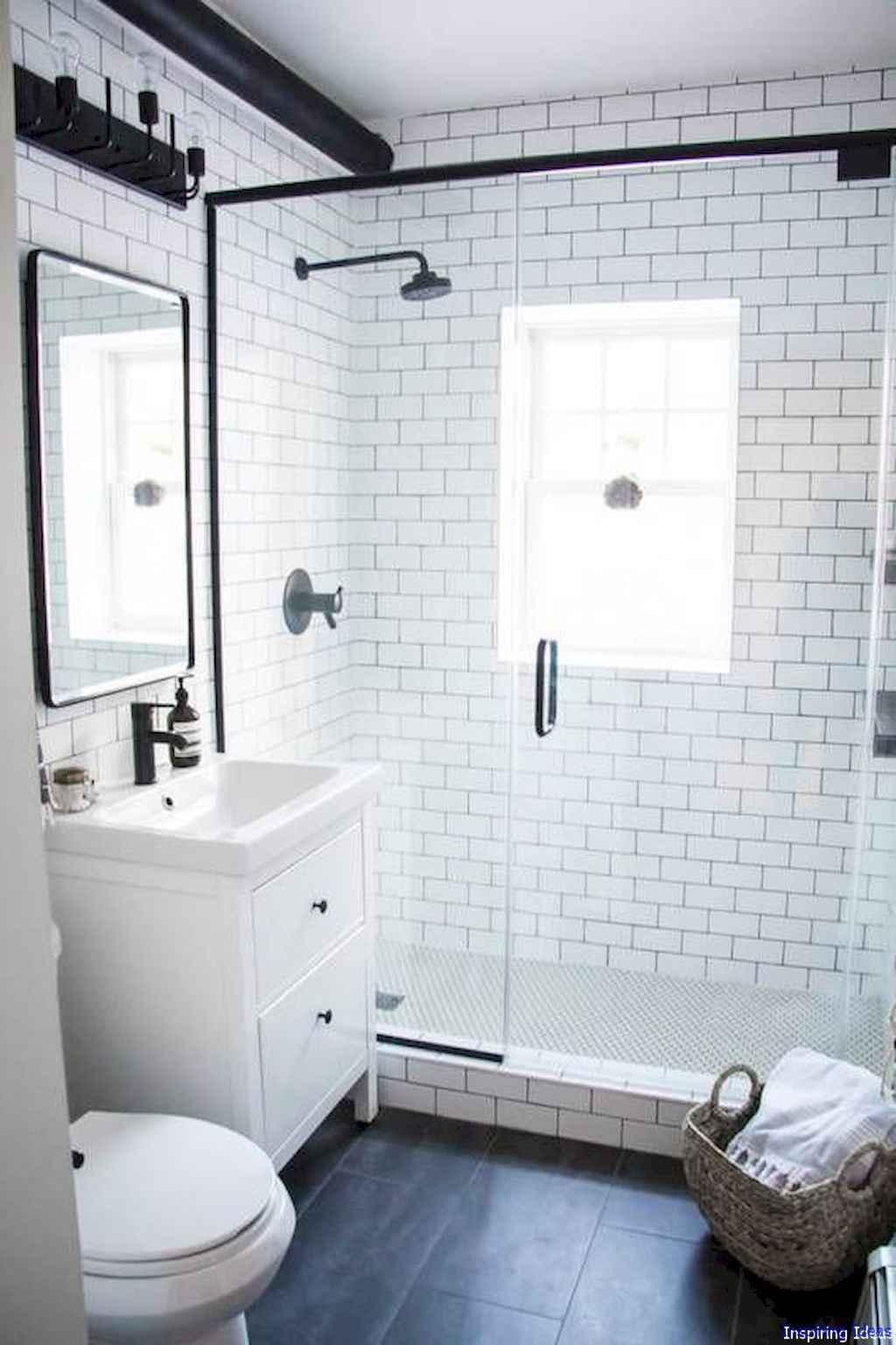 petite salle de bain agencement gain de place