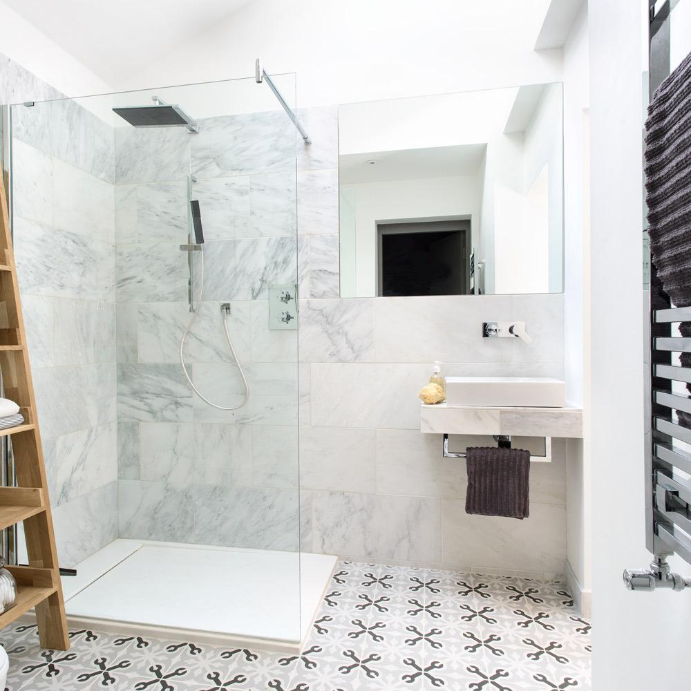 petite salle de bain deco et amenagement