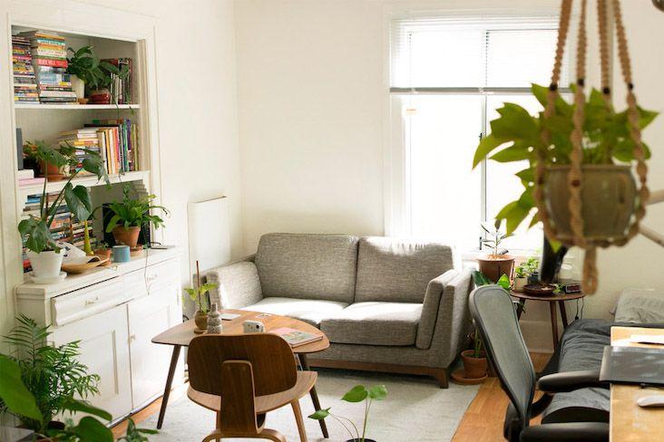 salon slow hiver decoration idee et conseil