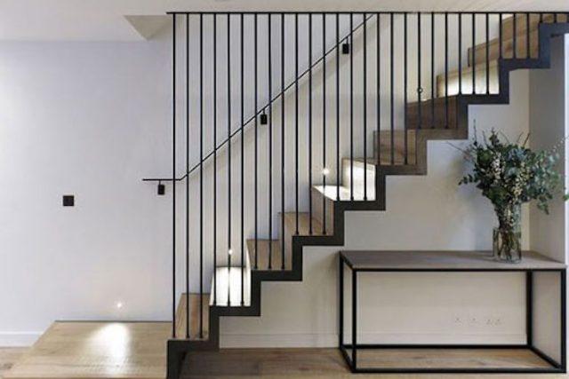 claustra entree idee decoration amenagement