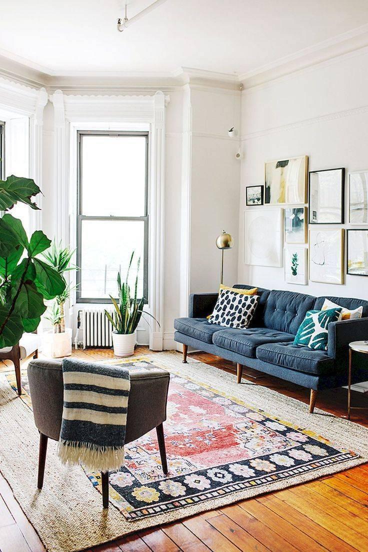 Conseils déco] Comment décorer et aménager un petit salon?  Cocon