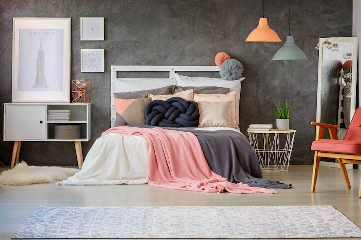 chambre adolescent convivialite idee decoration