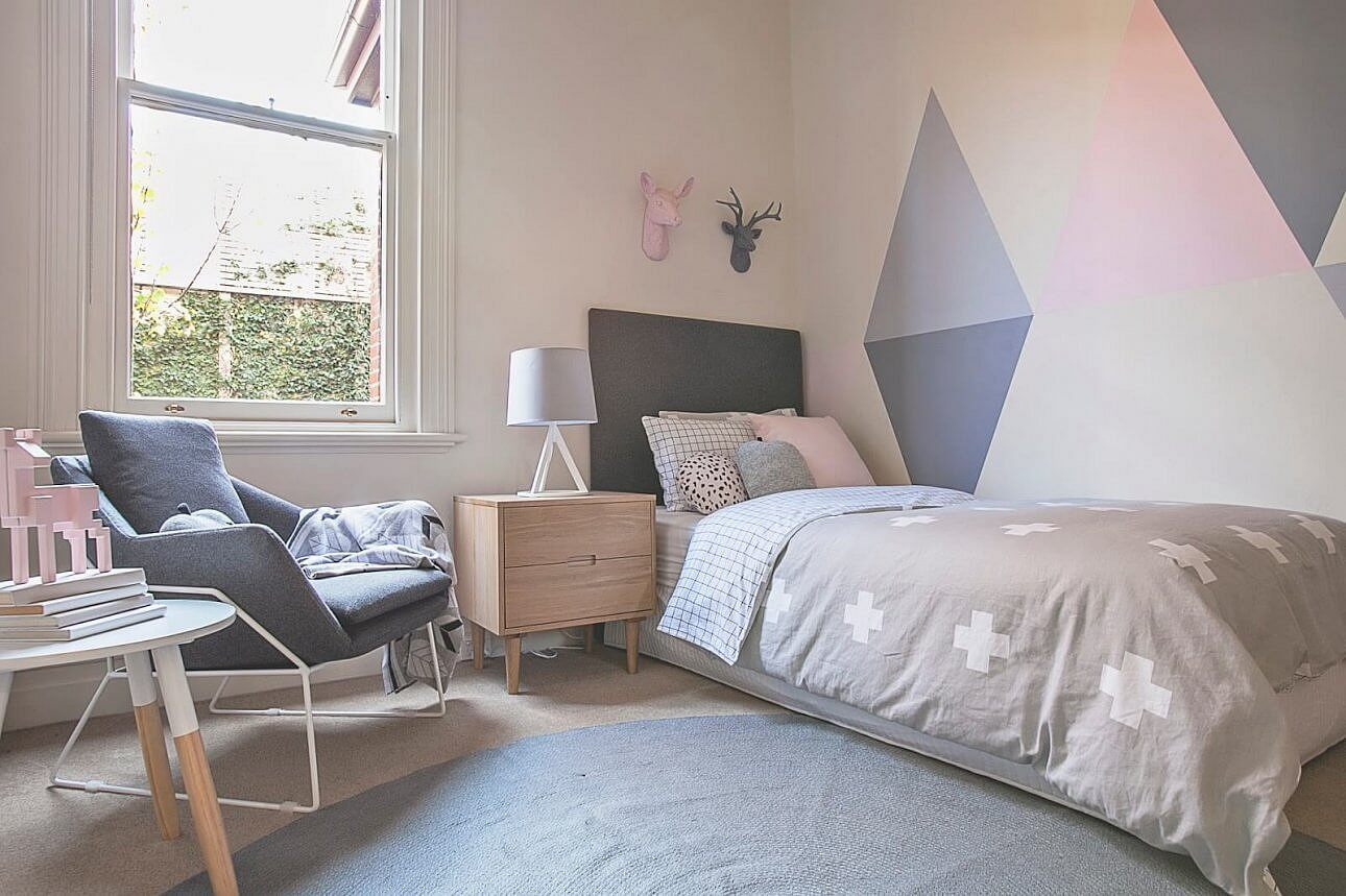 Modele Chambre Fille Ado idée déco] une chambre d'ado conviviale | cocon - déco & vie