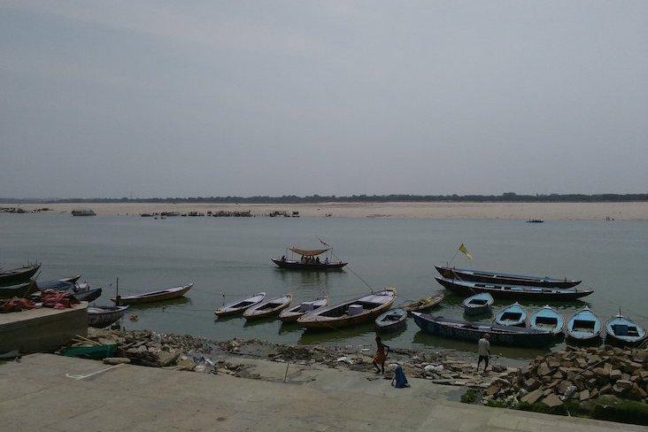 voyage en inde decouverte varanasi