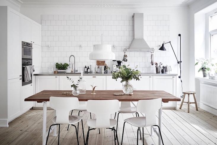 conseil deco cuisine eclairage