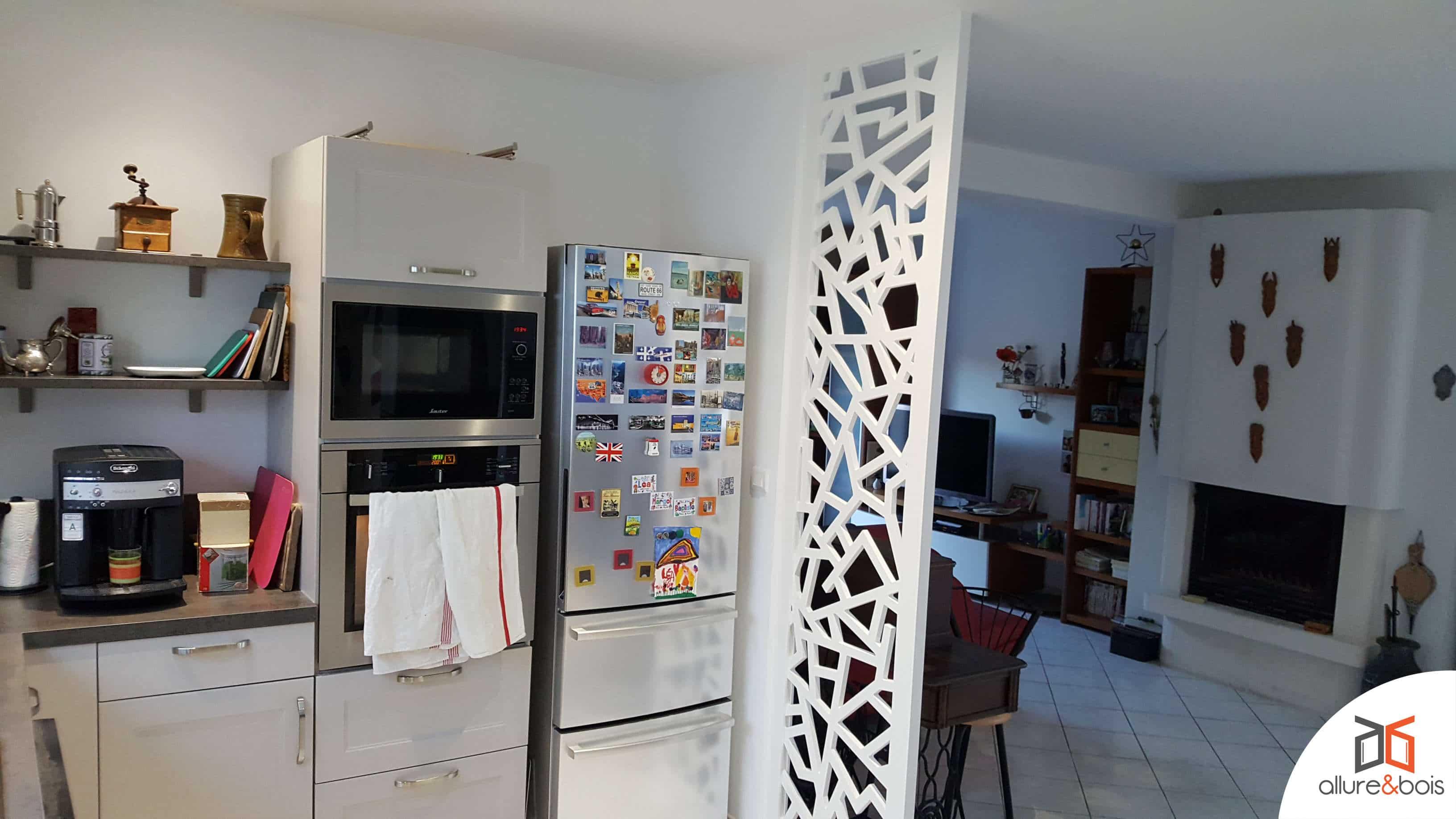 Idée déco] Des claustras dans la cuisine  Cocon - déco & vie nomade