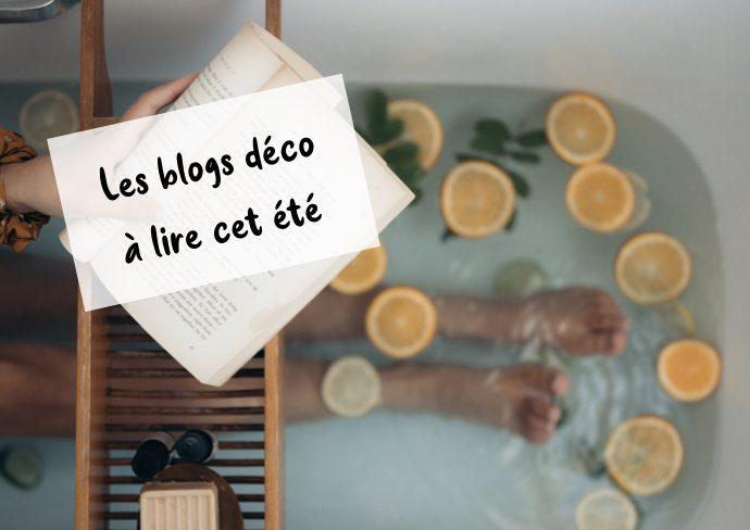 lifestyle blog deco a lire ete