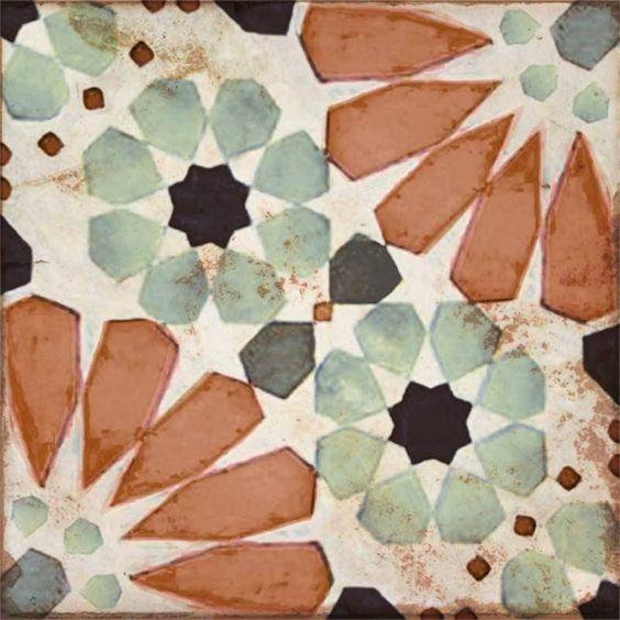 association couleur bleu terracotta 1