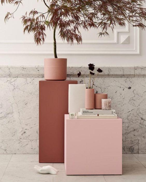 association couleur terracotta rose 1