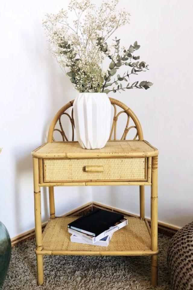 idee deco petit mobilier rotin 10