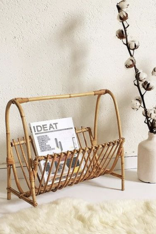 idee deco petit mobilier rotin 4